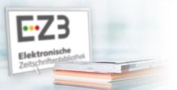 Elektronische Zeitschriftenbibliothek EZB